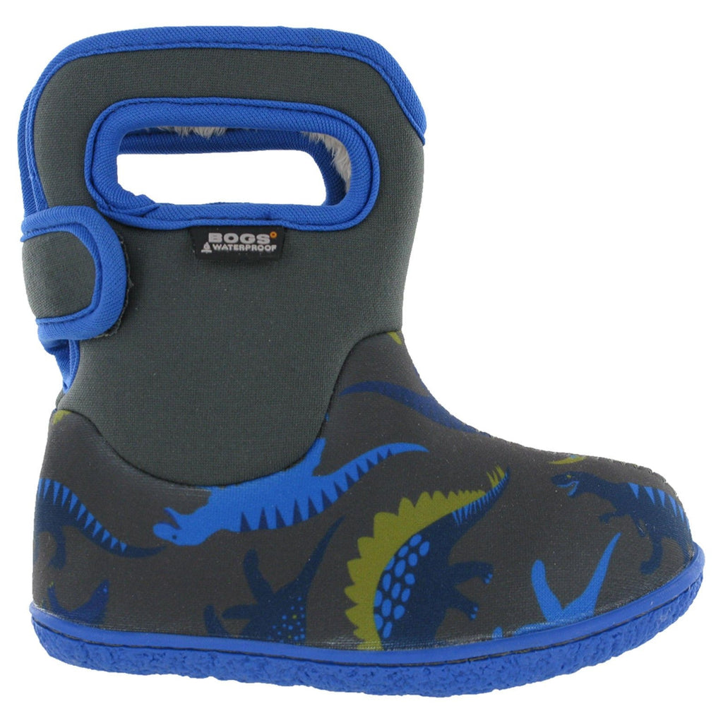 Baby Bogs Classic Dinosaur Boots