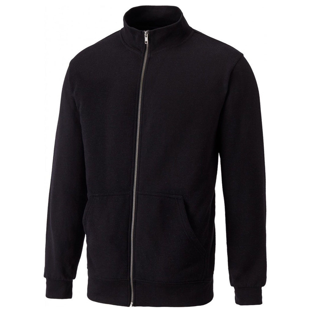 Dickies Edgewood Zip Sweater-ShoeShoeBeDo