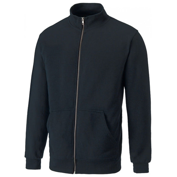 Dickies Edgewood Zip Sweater