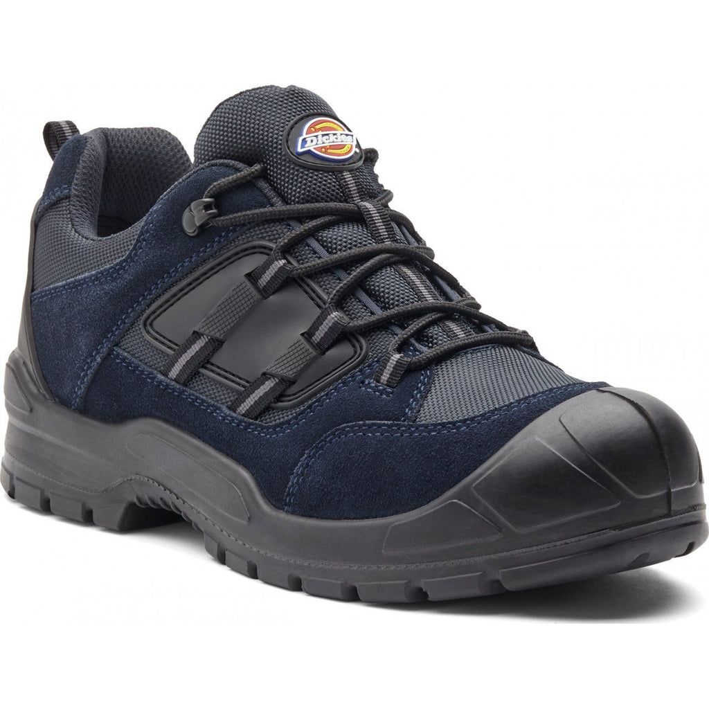 Dickies Everyday Safety Shoes-ShoeShoeBeDo