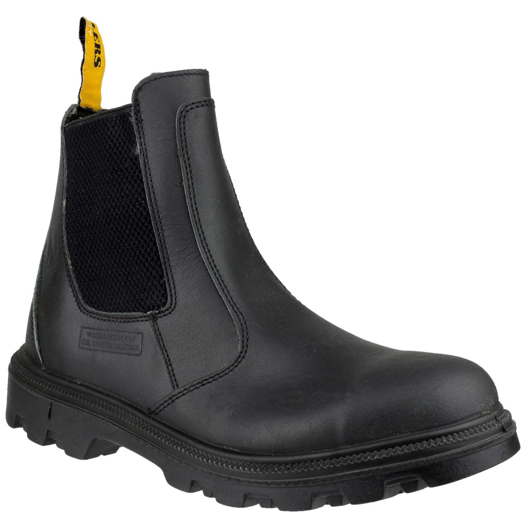 Amblers FS129 Safety Boots