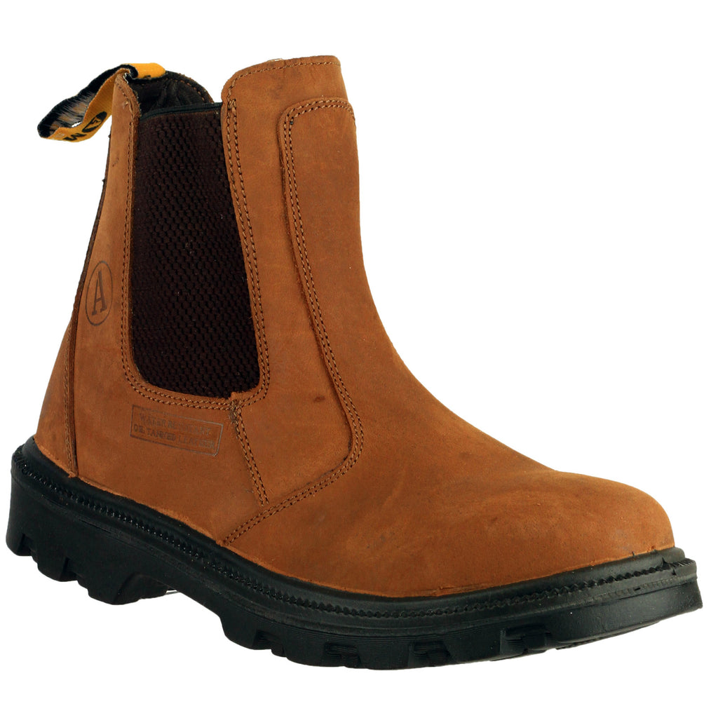 Amblers FS131 Safety Boots-ShoeShoeBeDo