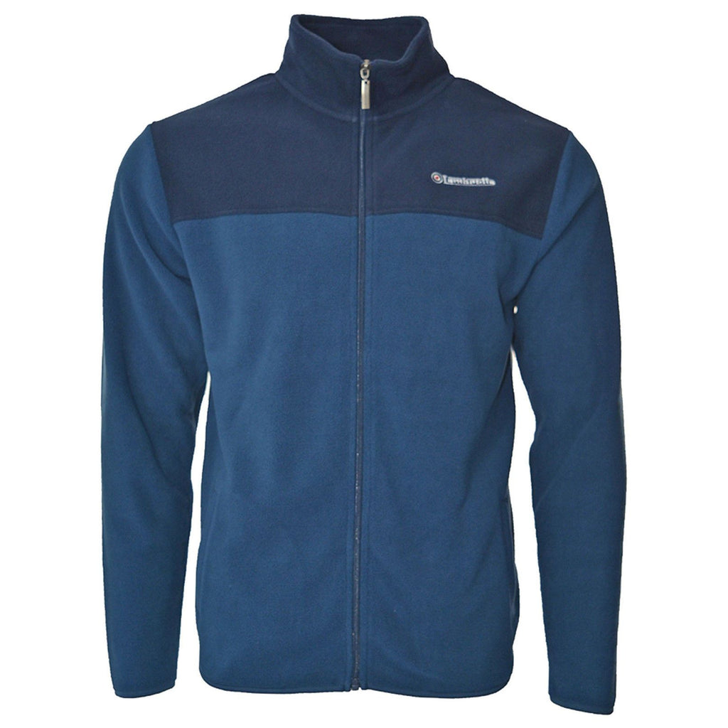 Lambretta Fleece Jacket-ShoeShoeBeDo