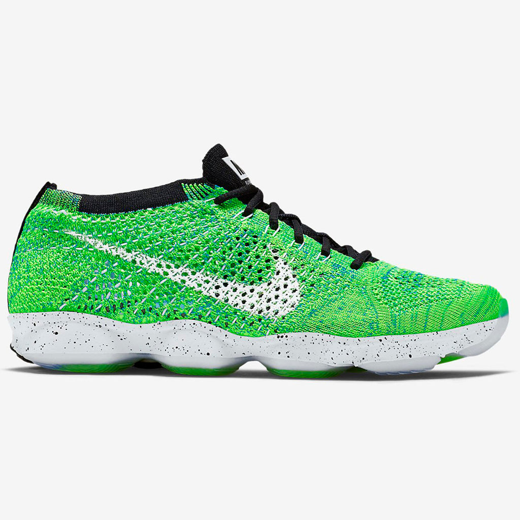 Nike Flyknit Zoom Agility Trainers