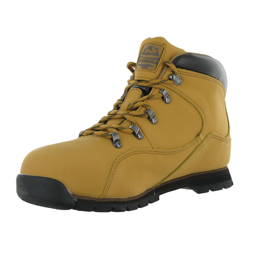 Groundwork GR66 Safety Boots-ShoeShoeBeDo