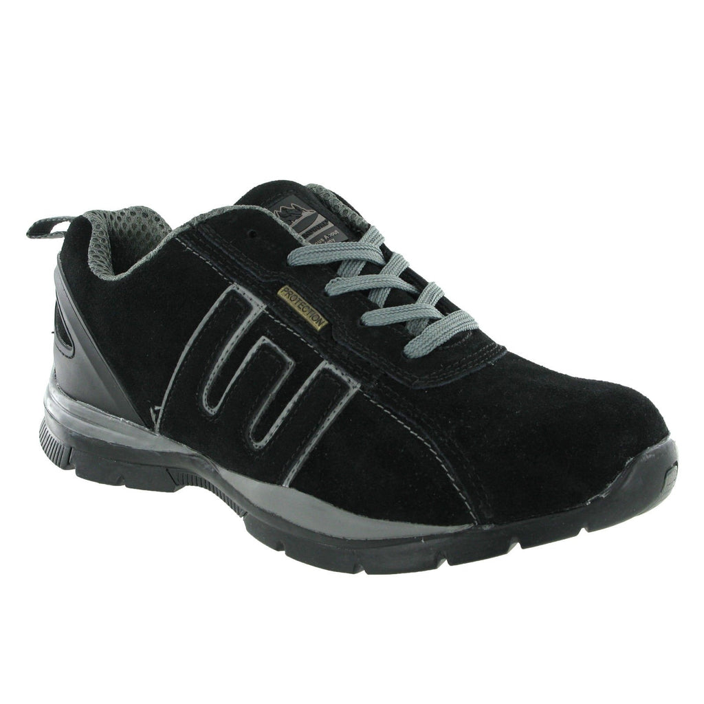 Groundwork GR86 Safety Trainers-ShoeShoeBeDo