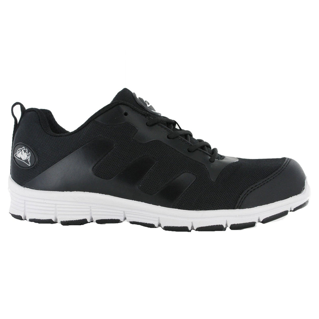 Groundwork GR95 Safety Trainers
