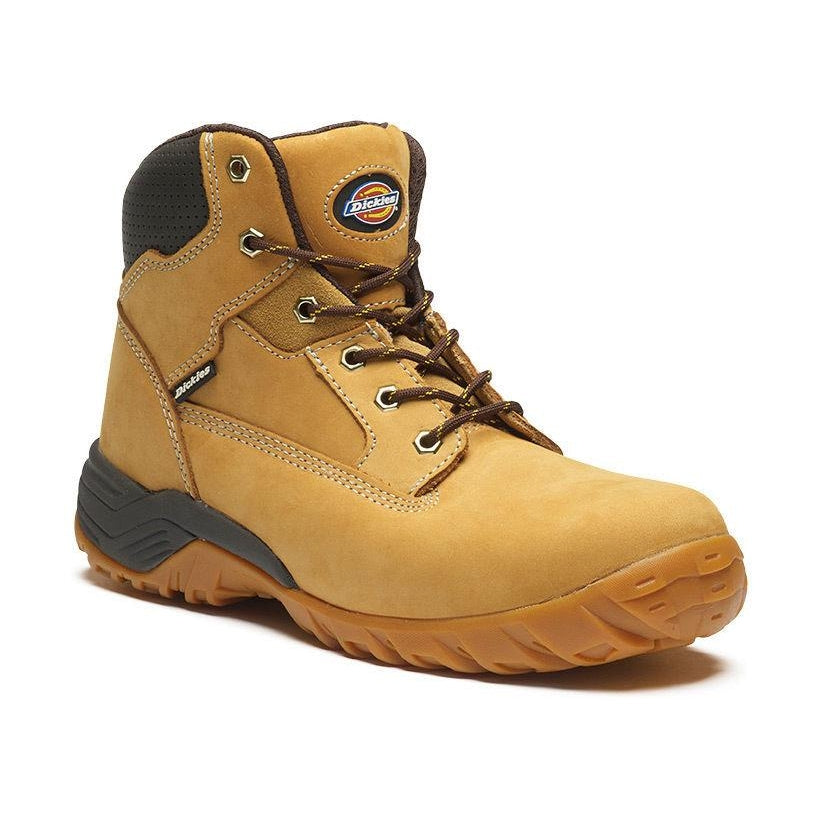 Dickies Graton Safety Boots