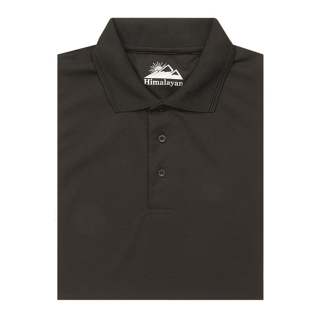 Himalayan Dri-Tech Polo Shirt-ShoeShoeBeDo