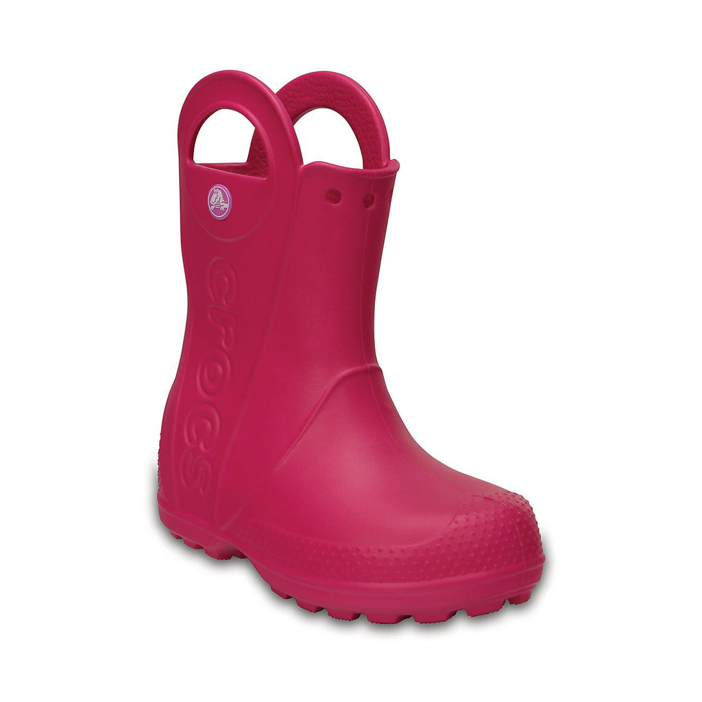 Crocs Handle It Wellington Boots-ShoeShoeBeDo