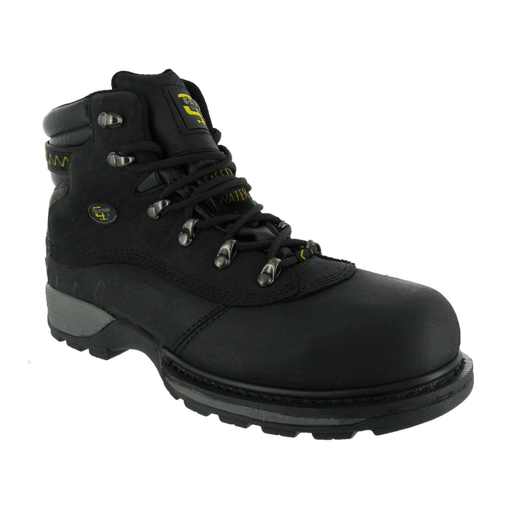 Grafters Hiker Safety Boots