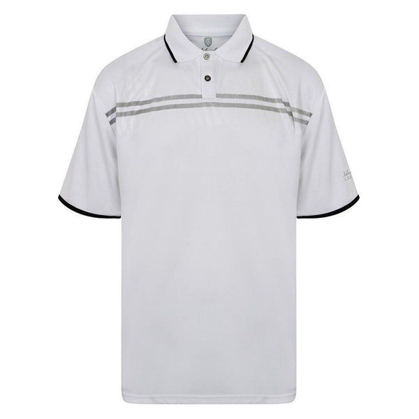 Island Green IGTS1651 Polo Shirt