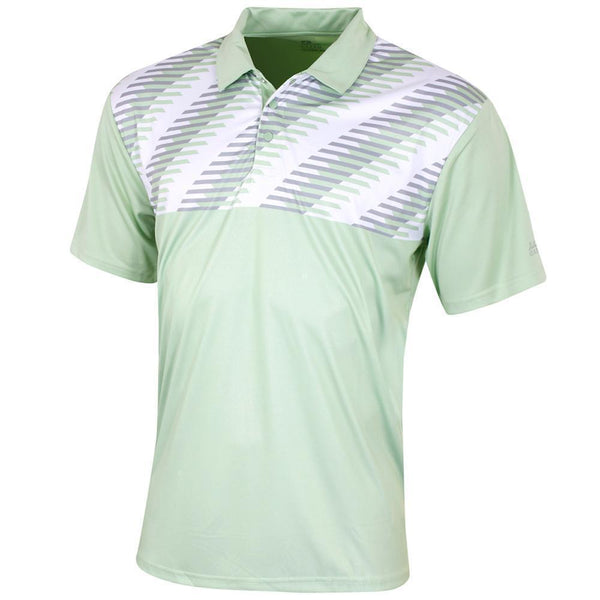 Island Green IGTS1653 Polo Shirt