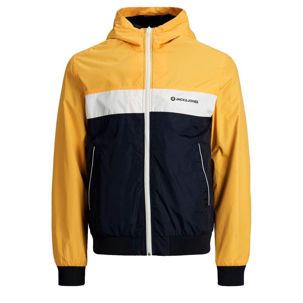 Jack & Jones JCOPete Jacket-ShoeShoeBeDo