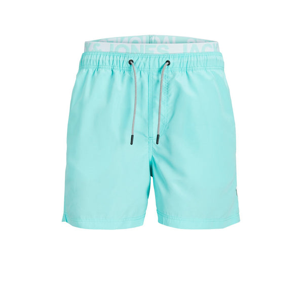 Jack & Jones Waistband Swim Shorts