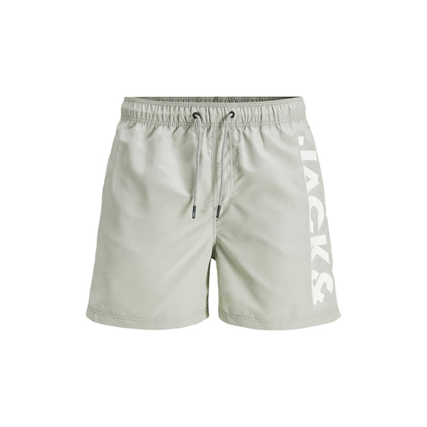 Jack & Jones Print Swim Shorts
