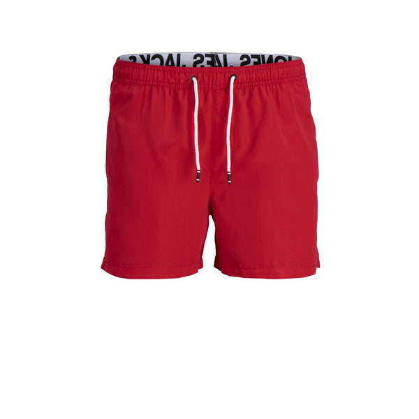 Jack & Jones JJICali AKM Double Swim Shorts