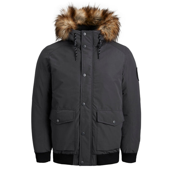 Jack & Jones JJSky Parka Bomber Jacket