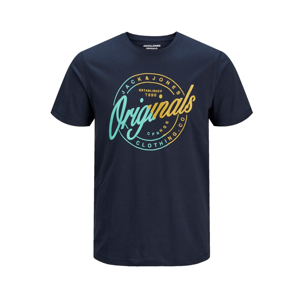 Jack & Jones JORRival T-Shirt-ShoeShoeBeDo