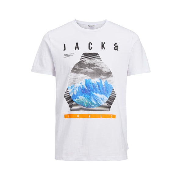 Jack & Jones Jcocaro T-Shirt