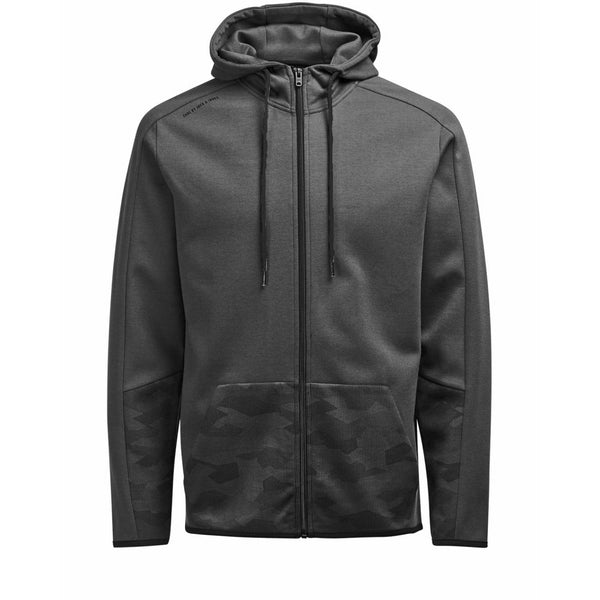Jack & Jones Jcomoni Zip Jacket