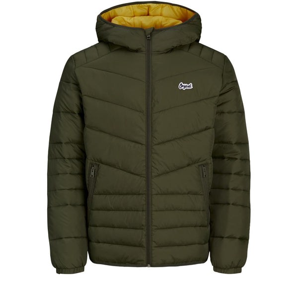 Jack & Jones Jorbend Light Puffer Jacket-ShoeShoeBeDo