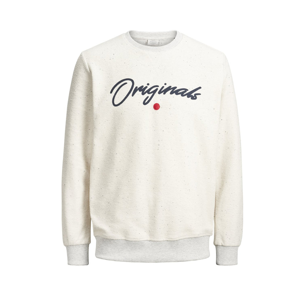 Jack & Jones Jordot Sweater-ShoeShoeBeDo