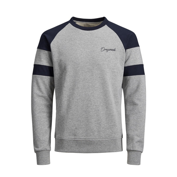 Jack & Jones Jorfred Sweater-ShoeShoeBeDo