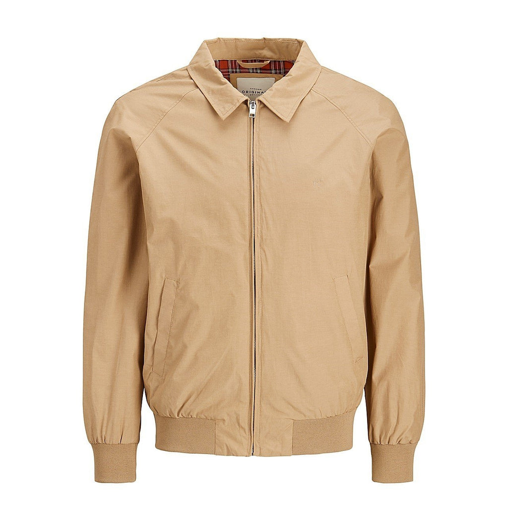 Jack & Jones Jorherrington Jacket-ShoeShoeBeDo