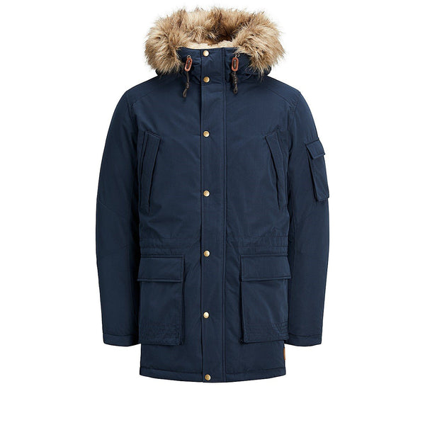 Jack & Jones Jorlatte Parka