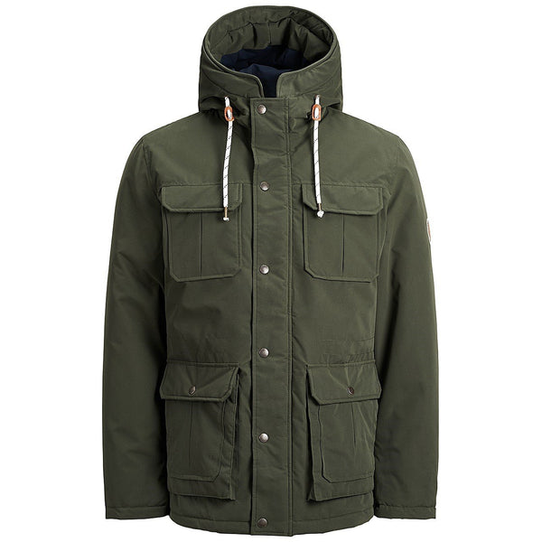 Jack & Jones Jorsteve Jacket