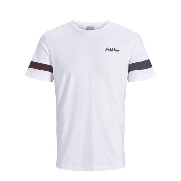 Jack & Jones Jorwinks Fabric T-Shirt