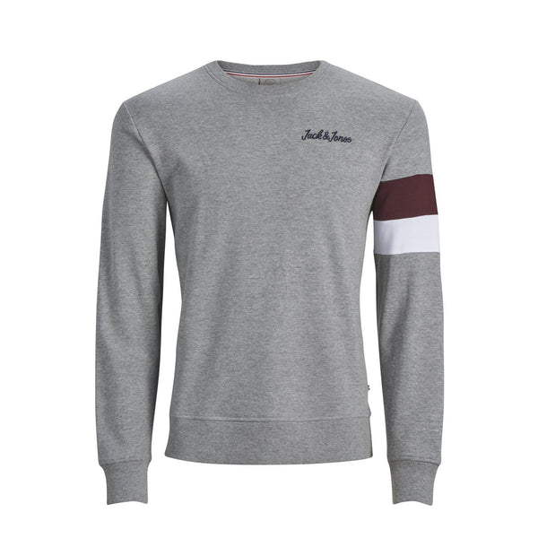 Jack & Jones Jorwinks Sweatshirt-ShoeShoeBeDo
