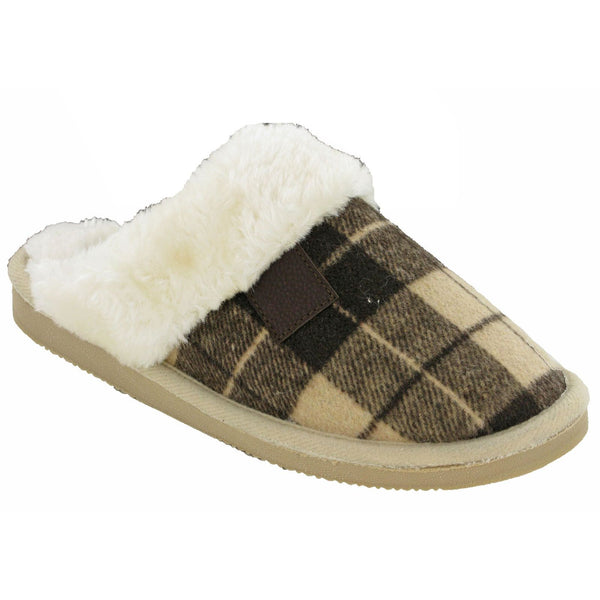 Cushion Walk Joyce Slippers-ShoeShoeBeDo