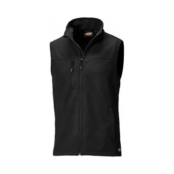 Dickies Kenton Softshell Gilet-ShoeShoeBeDo