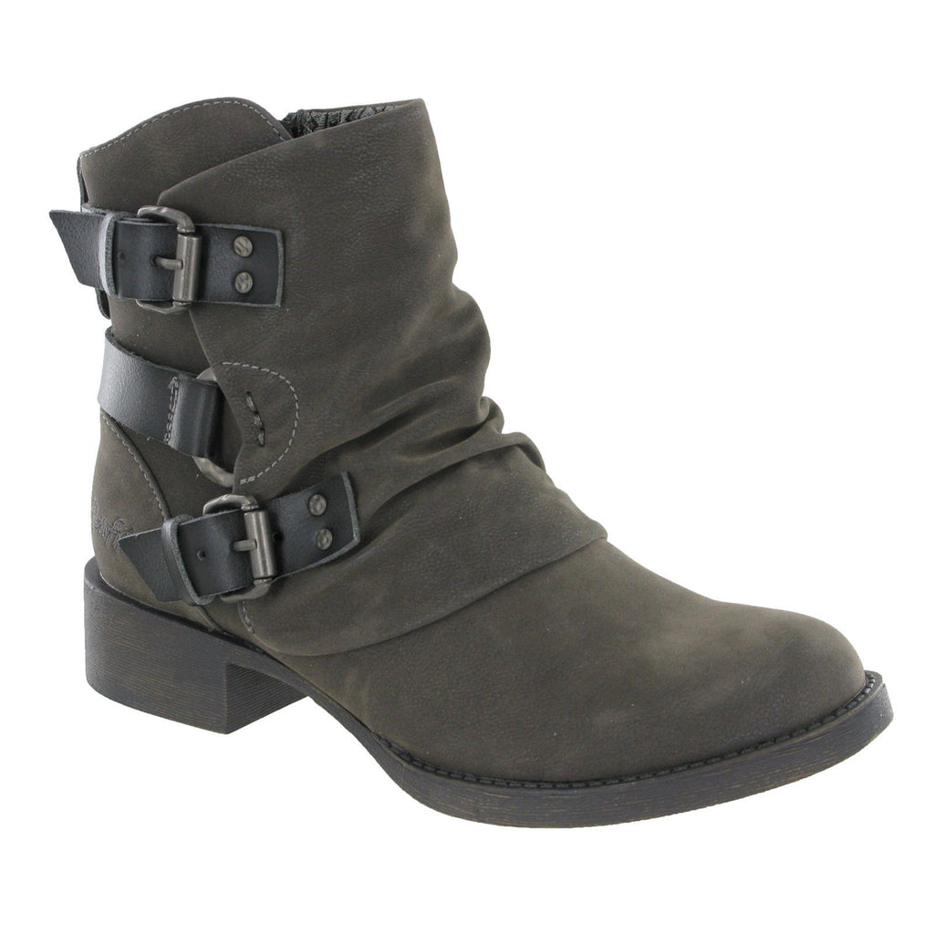 Blowfish Korrekt Ankle Boots