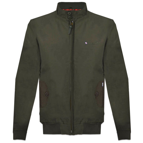 Lambretta LMBH1 Harrington Jacket