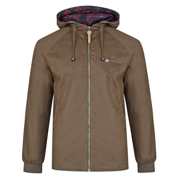 Lambretta LT1004 Hooded Jacket