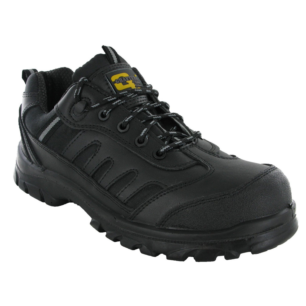 Grafters Composite Safety Trainers-ShoeShoeBeDo