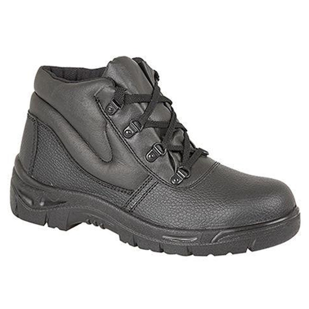 Grafters M5501A Safety Boots-ShoeShoeBeDo