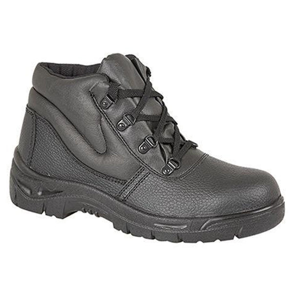 Grafters M5501A Safety Boots