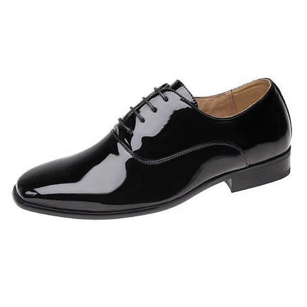 Goor Formal Shiny Shoes-ShoeShoeBeDo