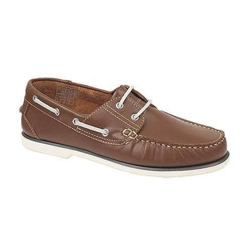 DEK M865 Moccasin Boat Shoes