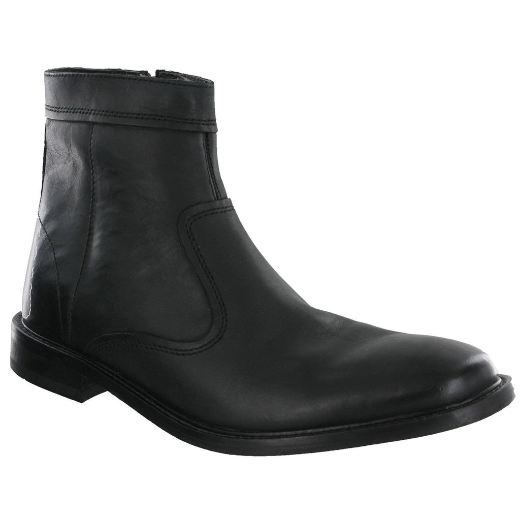 Base London Macafee Ankle Boots