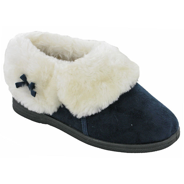 Cushion Walk Maureen Slippers-ShoeShoeBeDo