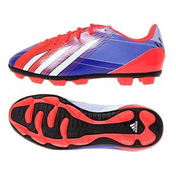 e5ba804e4574 Adidas F5 TRX HG Messi Football Boots – ShoeShoeBeDo