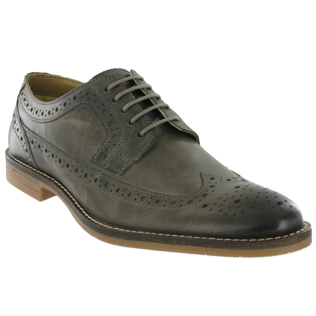 Base London Milton Brogues-ShoeShoeBeDo