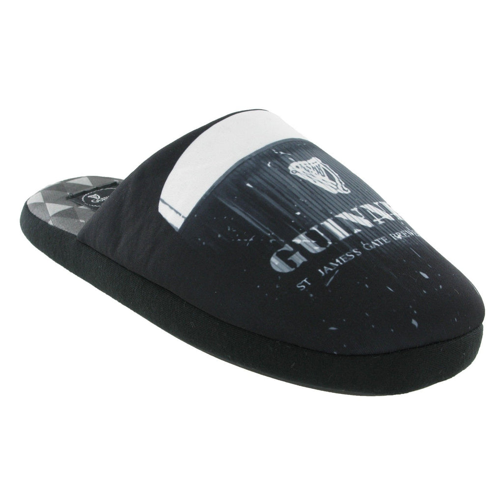 Guinness Mule Slippers-ShoeShoeBeDo