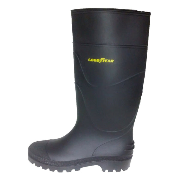 Goodyear PVC Wellington Boots
