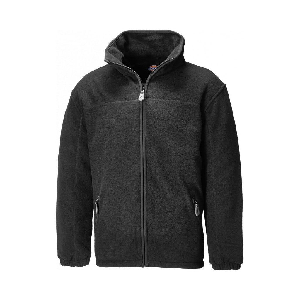 Dickies Padded Fleece Jacket-ShoeShoeBeDo